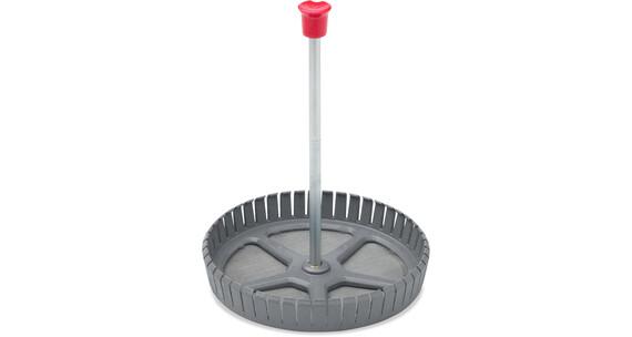 MSR WindBurner Campingservies en keukenuitrusting 1,0L grijs